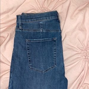 Free People jeans size 31